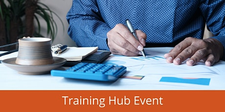 Webinar: Financial planning for trading businesses – looking forwards tickets