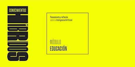 Conocimientos Híbridos: Educación entradas