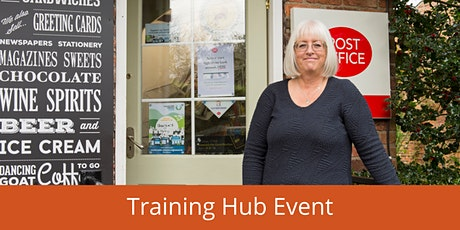 Workshop: The tricky task of managing a community business tickets