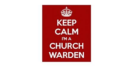 Churchwardens' Training 2021 - Suffolk Archdeaconry tickets