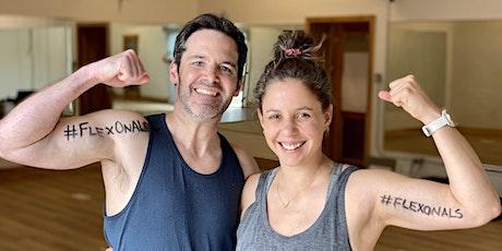 Sweat for Scott  In Support of Flex On ALS tickets