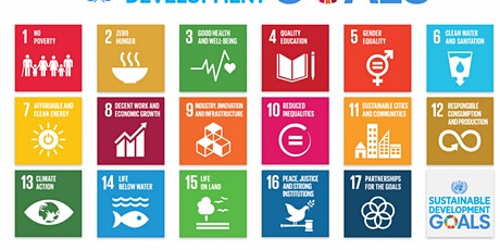 Student Consultation on MSc Innovation, Entrepreneurship and Sustainability tickets
