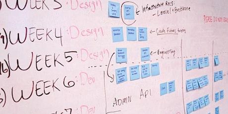 Online Planning Workshop tickets