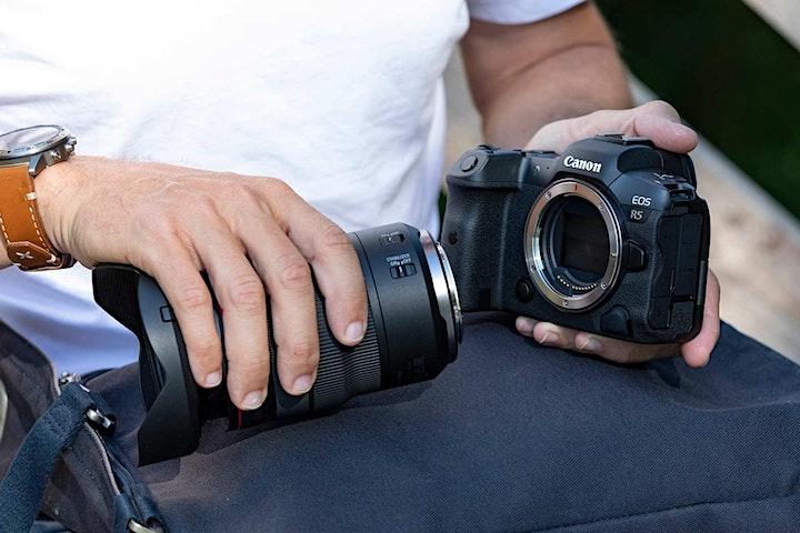 Canon @ Fotohaus Zacharias - Setze deine Alltagsfotografie in Szene: Bild