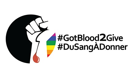 ANTI-BLACK HOMOPHOBIA IN CANADIAN BLOOD SERVICES' DONATION PROTOCOLS tickets