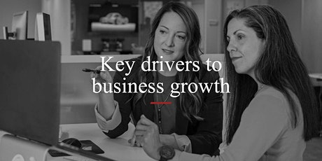Key drivers to Business Growth billets