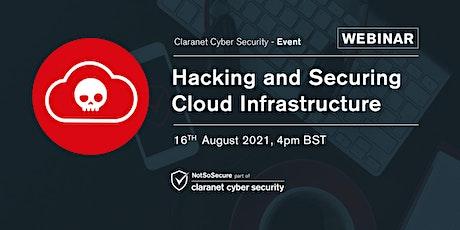 The Anatomy of a Cloud Hack Webinar biglietti