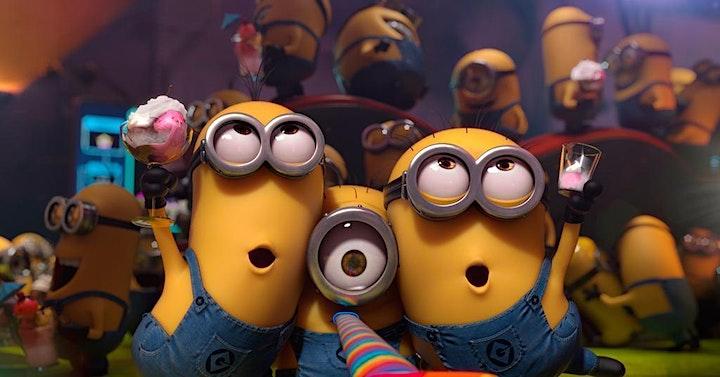 UL Bohs Drive-In Movie Weekend image