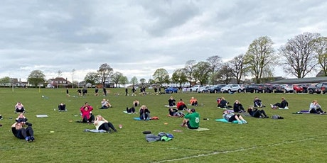 Circuits with ParkLives tickets