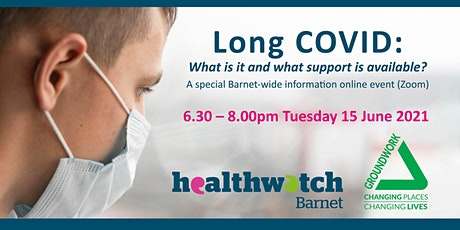 Long COVID: What is it and what support is available? tickets