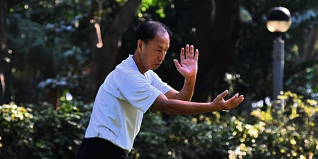 Tai Chi with Ray (Adults) tickets
