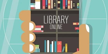 Coffee and a Chat with your Digital Library Team tickets