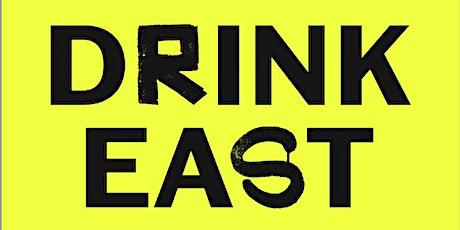 'Let's BeGIN… Again' with East London Liquor & YOTEL London tickets