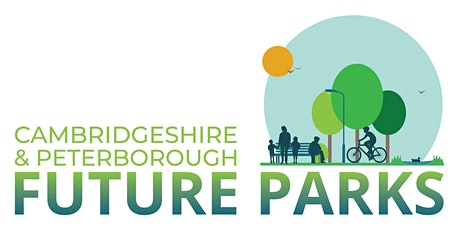 Cambridgeshire and Peterborough Love Parks Conference tickets