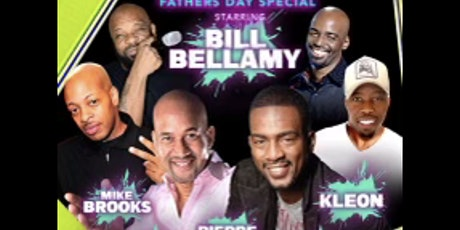 Fathers Day Comedy Show tickets