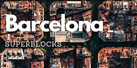 Young Urbanists: Barcelona - Superblocks entradas