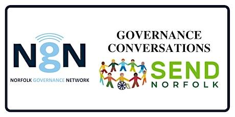 NGN Governance Conversations - SEND Strategy billets