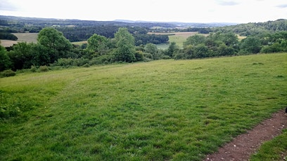 Walk from Newlands Corner to Shere: 6.2 miles/ 10 km tickets