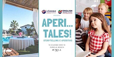 Aperi-Tales, presso Jungla Beach biglietti
