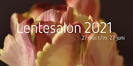 Delftse lentesalon 2021 tickets