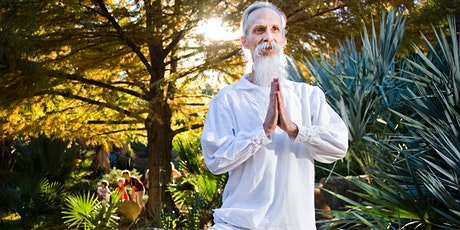 Kundalini Gong Yoga for the Chakras tickets