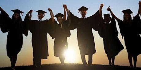 June 13 // 13 de junio ~ Graduation Service // Domingo de Graduación tickets