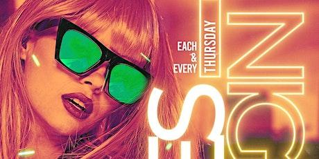 LADIES NIGHT THURSDAY  @ CAVALI NIGHTCLUB #GQEVENT tickets
