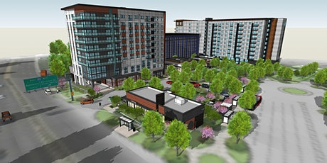 Hillandale Gateway Case Study:  Large Mixed Use/Multi-Family Passive House tickets
