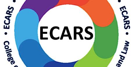 "ECARS  ""Coffee Morning"" tickets"