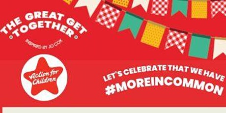 Worcester Chat and Play at The Great Get Together - Morning Booking ONLY billets