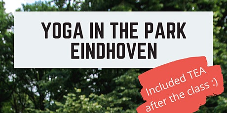 Outdoor Yoga Class in Eindhoven tickets