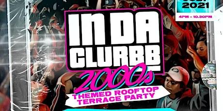IN DA CLURBB Party tickets