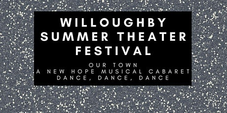 Willoughby Summer Theater Festival tickets