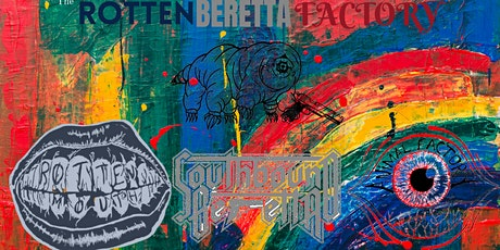 Animal Factory • Southbound Baretta • Rotten Mouth at BrauerHouse Lombard tickets