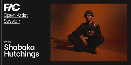 Online Artist Session with Shabaka Hutchings tickets