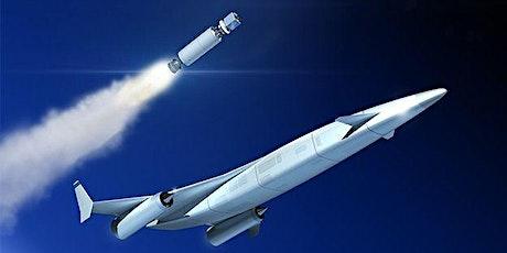 Techniquest  Rocket and Flight (Suitable for children 5-11) tickets