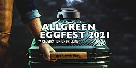 Allgreen Eggfest tickets