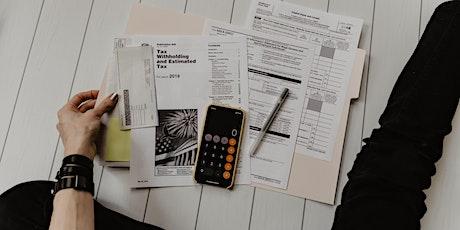 Les obligations comptables et fiscales pour une société en début d'activité boletos