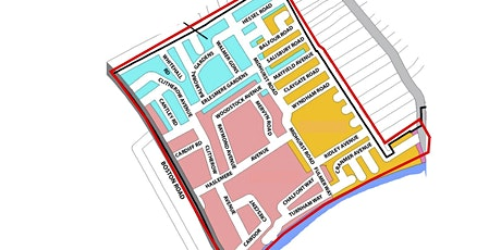 West Ealing South LTN21: Meeting with Northfield Councillors tickets