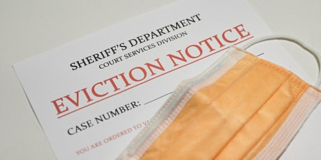 The End of the Eviction Moratorium and Listings for Realtors tickets