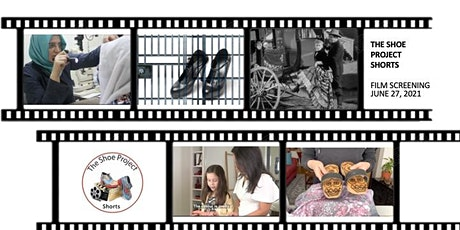 The Shoe Project Shorts: Film Screening and Panel Discussion tickets