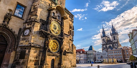 Prague's Old Town and the Iconic Astronomical Clock tickets
