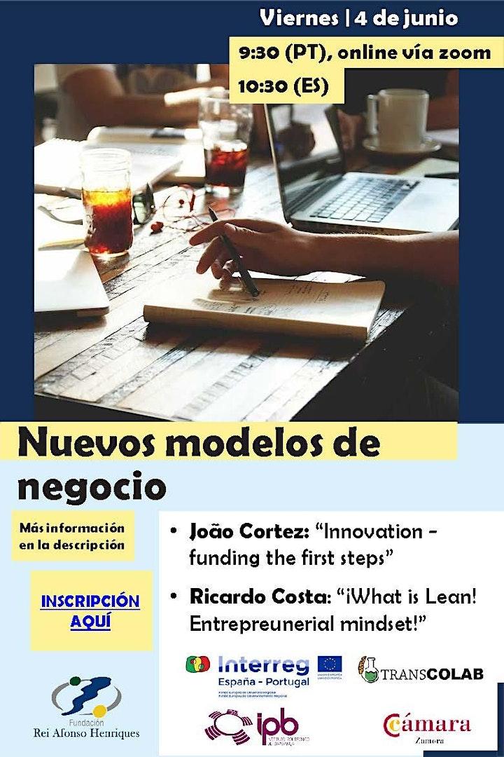 Imagen de Jornada de formación TRANSCOLAB: Nuevos modelos de negocio