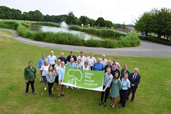 An introduction to the benefits of The Green Flag Award scheme tickets