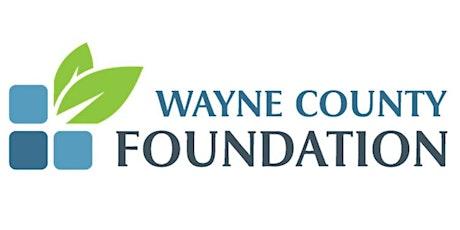 Wayne County Foundation Summer Celebration tickets