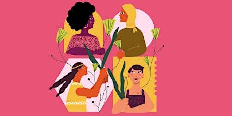 Crear, Resister, Transform: A festival for feminist movements tickets