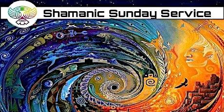 Shamanic Sunday Service tickets