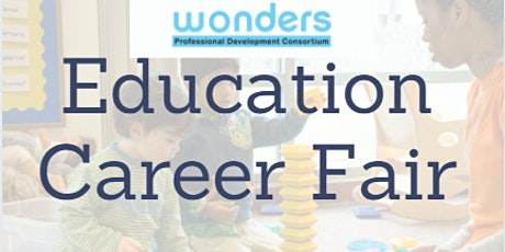 Summer 2021 Early Learning + Extended Day Career Fair. tickets