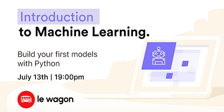 Build your first Machine Learning Models tickets