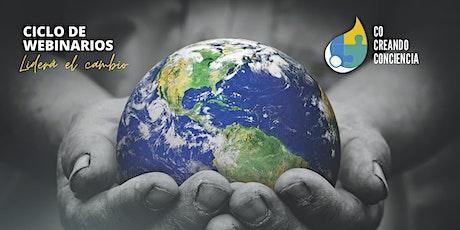 Webinario | Consumo responsable y uso de la energía entradas
